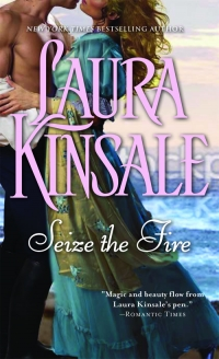 Seize the Fire Laura Kinsale